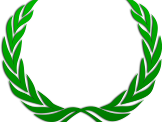 laurel-wreath-150577_640